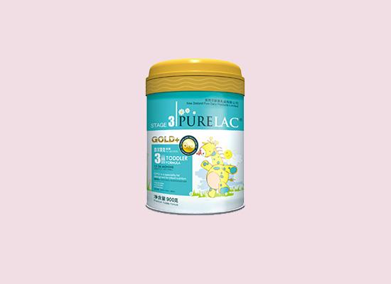 普尔莱克幼儿配方奶粉品控严格,适合中国孩子体质!