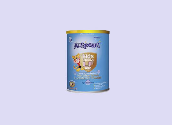 澳倍尔乳铁蛋白粉营养不上火,孩子的健康辅食!