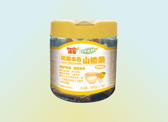 蓓宠食品针对中国宝宝的生理特点,打造符合健康需求的营养食品