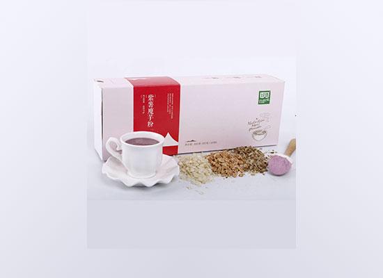 千贵食品注重产品品质,打造天然植物营养系列产品