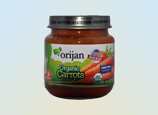 维瑞格林食品选用高品质有机原料,为妈妈献上安全又营养的婴幼儿食品