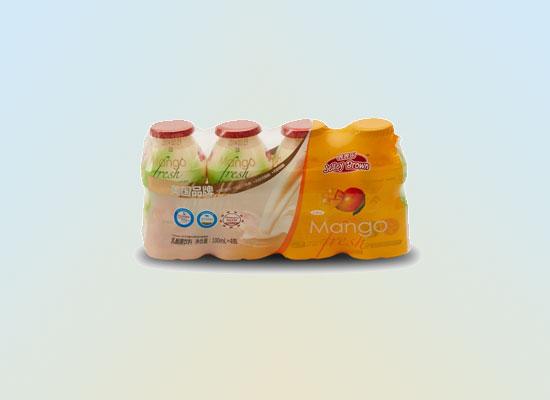 辰诺食品建立创新发展的模式,立志成为国内乳酸菌领导者
