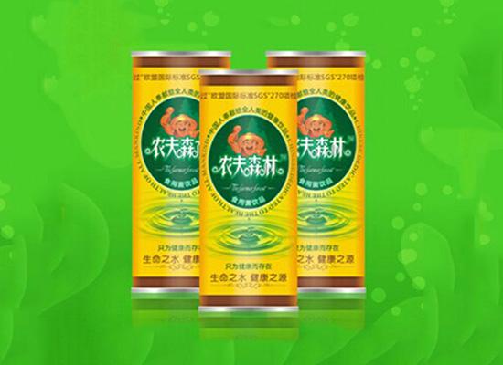 华安堂食品颠覆传统饮料观念,引领健康饮品潮流!