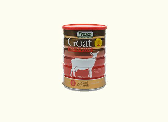 芙思柯婴幼儿羊奶粉从源头保证品质,做你放心的婴儿食物!