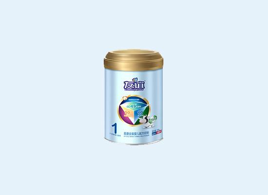 友谊牌婴儿配方奶粉是你想的那个味儿,营养高且口感好!