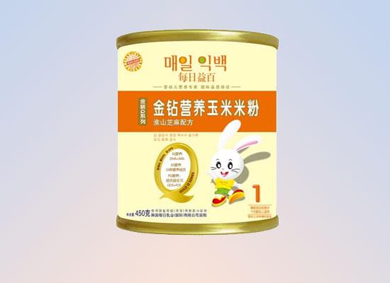 知雪食品以其优良品质,为中国消费者带来营养食品