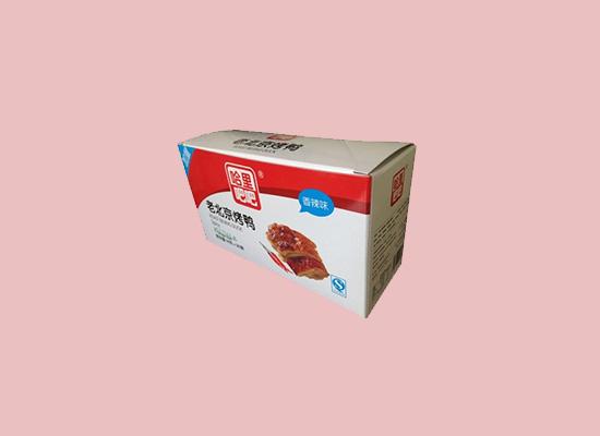 山东曹县正华食品公司一直坚持质量为根本,创新为优势!