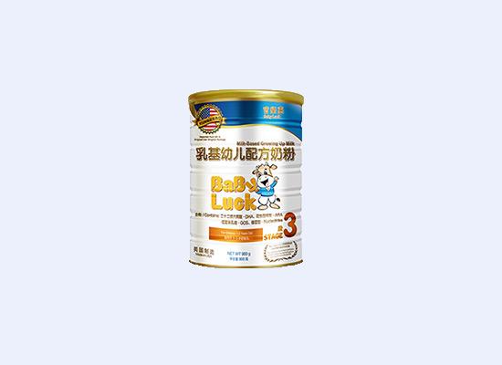 宝乐惠乳基配方奶粉新一代配方,做你心仪的奶粉产品!