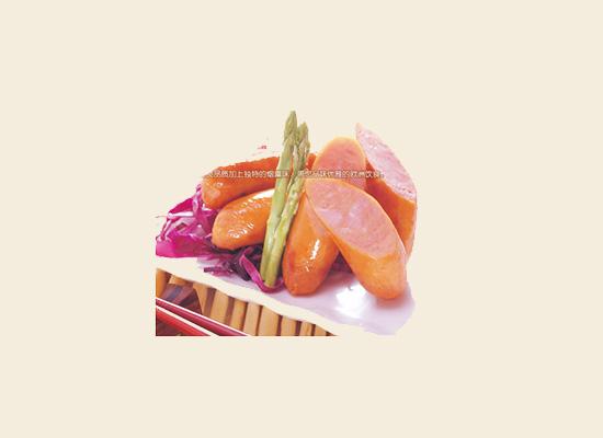 信华食品公司坚持打造高质量肉制食品!