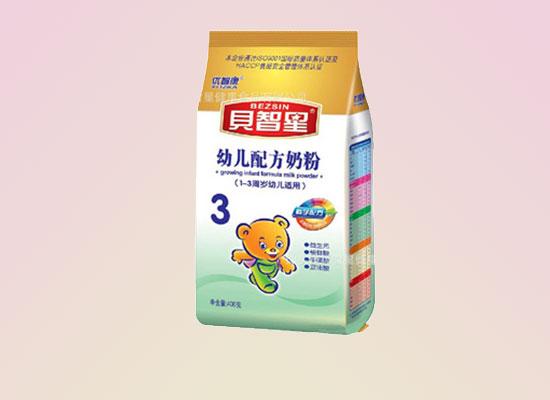 康宝氏食品营养好产品,优智康金装AD钙高蛋白粉