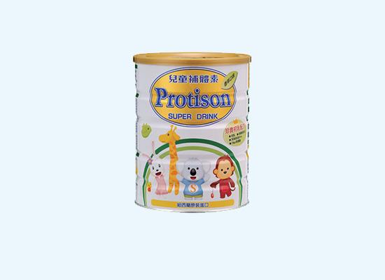 奶粉也有大不同,能满足孩子需求的就是好奶粉!