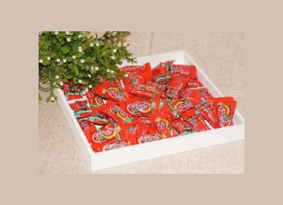 云南林点食品坚持客户至上,打造优质糖果食品