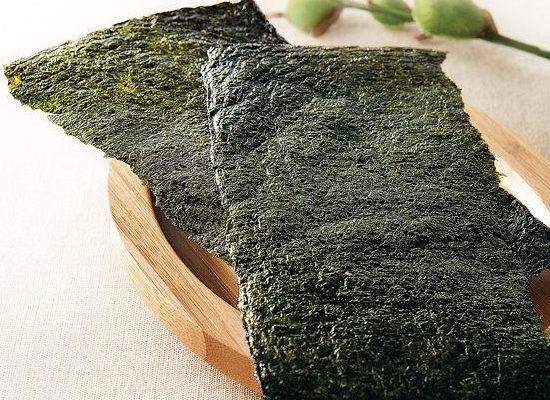 连云港力优食品坚持打造高质量的海苔食品