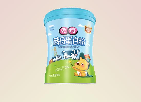 贝比力小米营养米乳,口感细腻易冲调