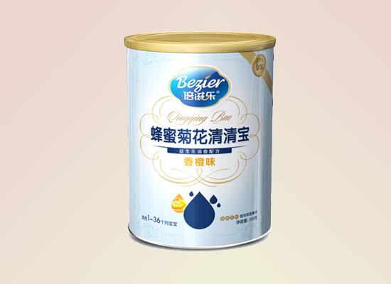 倍滋乐牛初乳高营养更健康,打造婴儿新一代理想食品