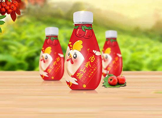 加浓不加价,冠芳山楂饮料新转型