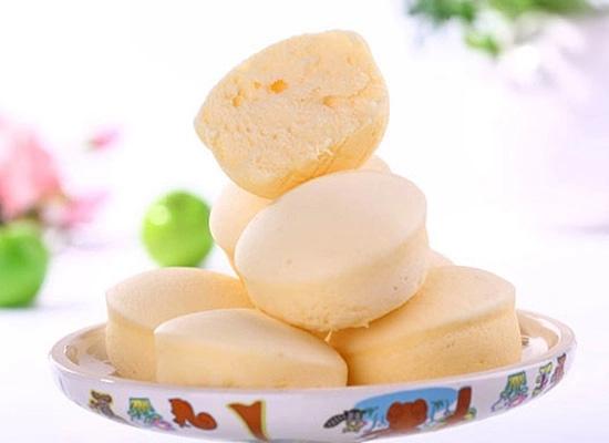 四川福冠食品公司坚持打造消费者满意的糕点食品!