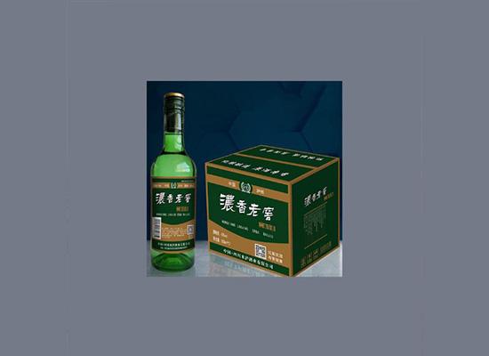 四川米泸酒业白酒销售网络铺设在全国!