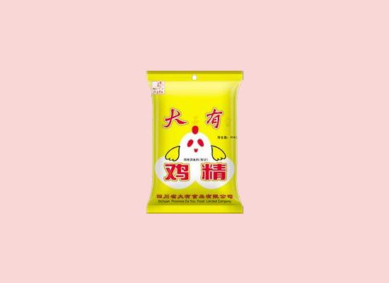 四川省大有食品有限公司参展第二届齐鲁火锅节
