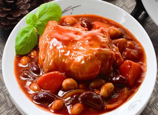 日冷食品给您送上新鲜又健康的美味,打造丰富的餐桌美食!