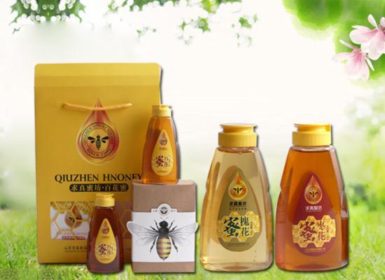 求真蜜坊让你吃到好蜂蜜,正确冲泡吸收蜂蜜全部营养!