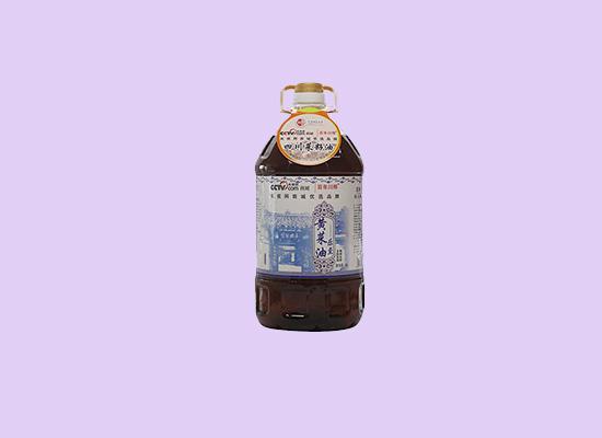 百年川榨食品凭借优秀品质打造良好口碑!