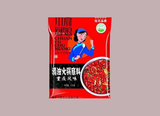 重庆川鹏食品不断发展,不断满足消费者的美味需求