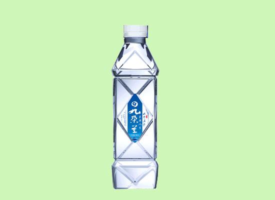 长春市九朵兰科技有限公司致力于矿泉水的研发与生产