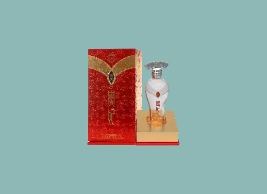 贵妃酒业迎合消费市场需求,生产高品质白酒!