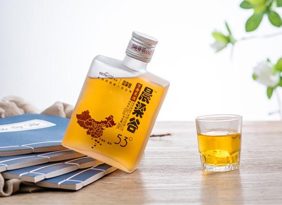 晨梁谷万寿果酒有益健康,医心酿造呵护你的健康!