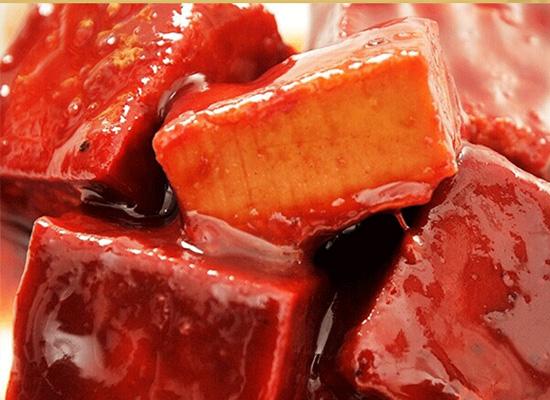 调味酱代工——多种腐乳种类