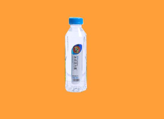 饮料市场:功能饮料成潜力股