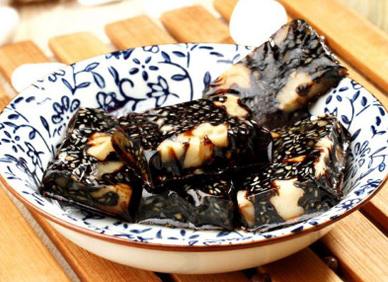 吉祥阿胶:千锤百炼铸东阿,美味营养吃不腻!