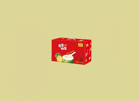 致奇椰子汁品质为先!决胜2019!