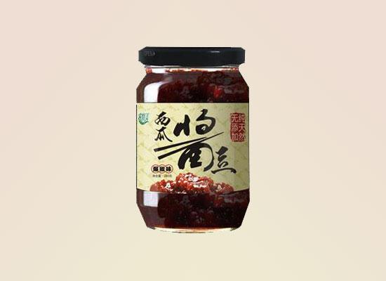 农情美西瓜酱豆,美味不可辜负!