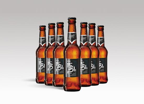 贝德福德啤酒让你享受美妙的英伦啤酒之风!