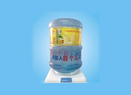 发挥福建水源优势,打造福建水业品牌