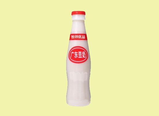 豆奶的营养成分