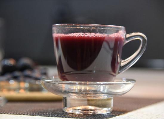 蓝莓的健康功效让人惊呆!