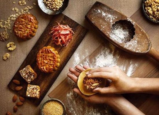金盼食品匠心打造团圆月饼,让你情不自禁吃一口!
