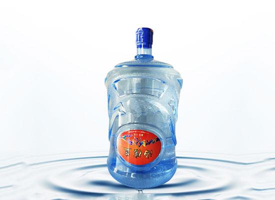 买的桶装水最多可以放多长时间?
