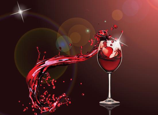 静止葡萄酒中为何也会出现气泡?