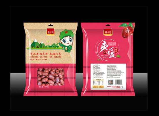 安徽金鼎泰食品告诉你:吃红枣有哪些好处和坏处?