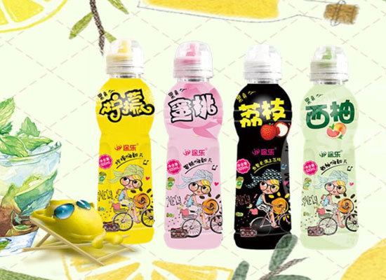 新年新气象,河北百事康饮料有限公司祝您猪年大吉!