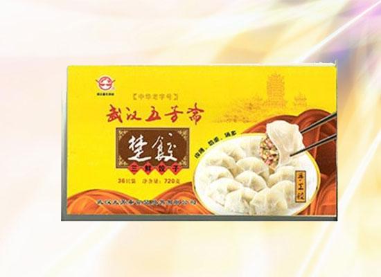 五芳斋速食带你追求健康生活,高营养吃的安心