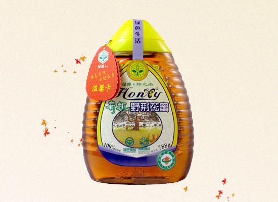 蜂蜜的营养价值超高,食用禁忌也不可忽视!