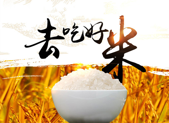 宇丰米业给大米添加溯源信息,让您吃上绿色健康米!