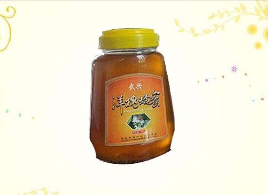蜂蜜食物相克谣言四起,蜂蜜不能和什么一起吃