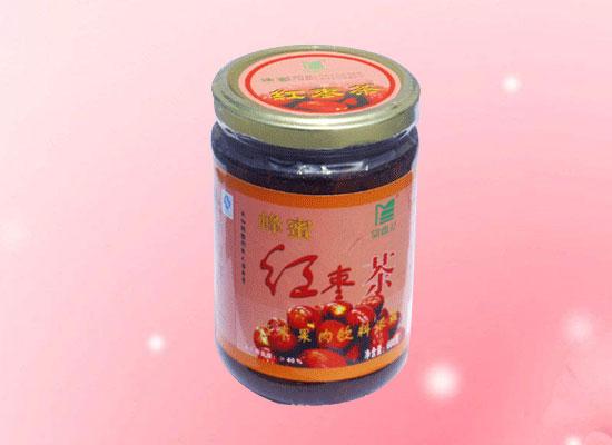 蜂蜜红枣茶养生效果好,但食用禁忌也要了解