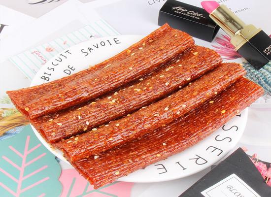 网红辣条就是这么牛气,不仅有创意还很有滋味!